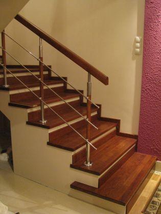 Gregmart schody i podłogi
